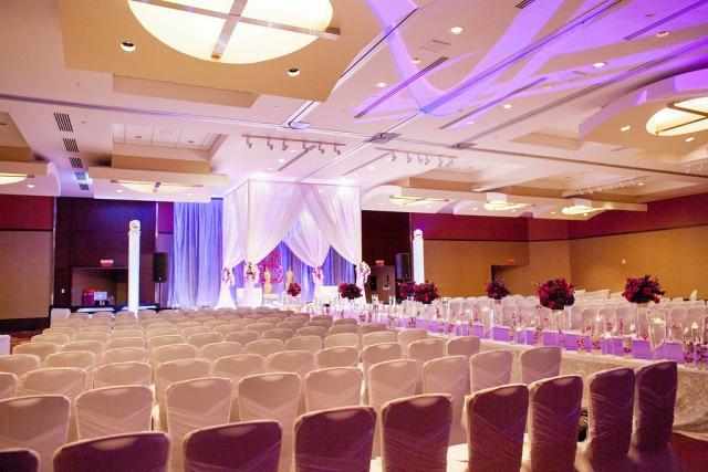 indian wedding chicago decorator illinois