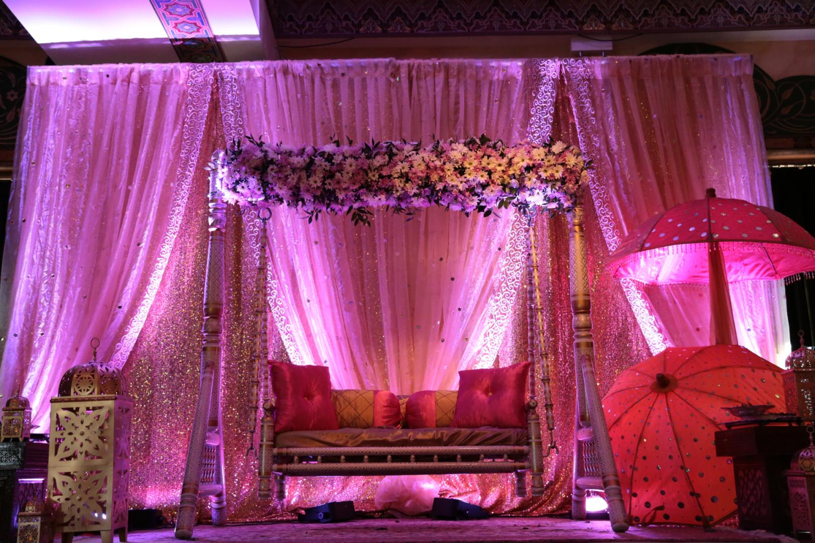 Bring On The Colors! | Elegance Decor